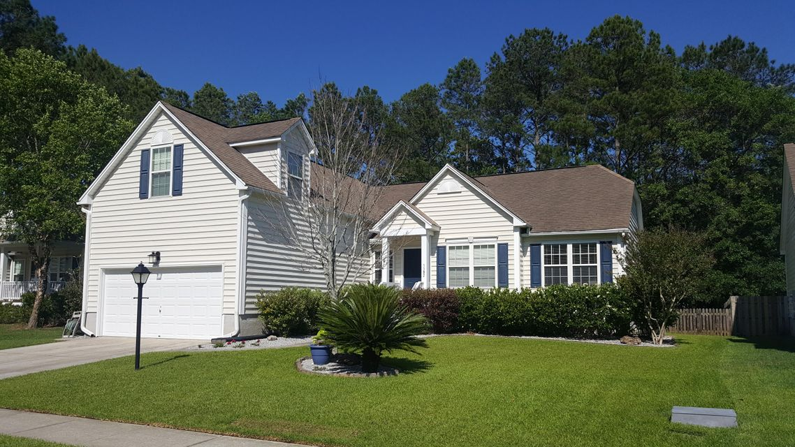 1192  Willoughby Lane Mount Pleasant, SC 29466