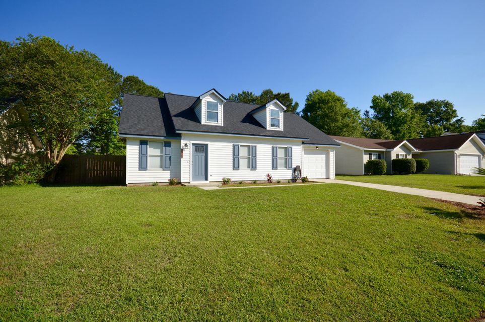 2924  Salamander Creek Lane North Charleston, SC 29406