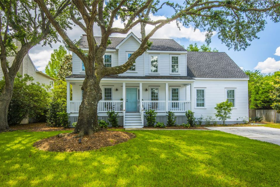 1509  Old Village Drive Mount Pleasant, SC 29464