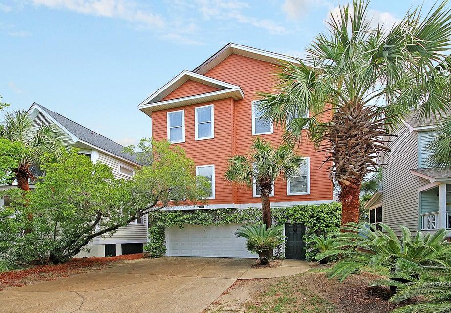 31  Grand Pavilion Drive Isle Of Palms, SC 29451