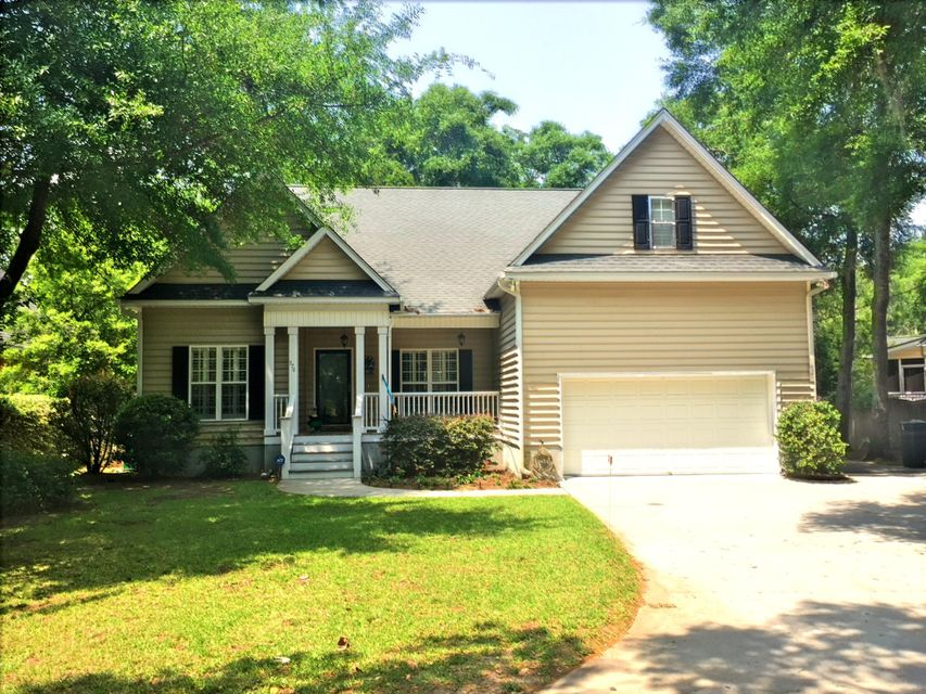 576  Fort Johnson Road Charleston, SC 29412
