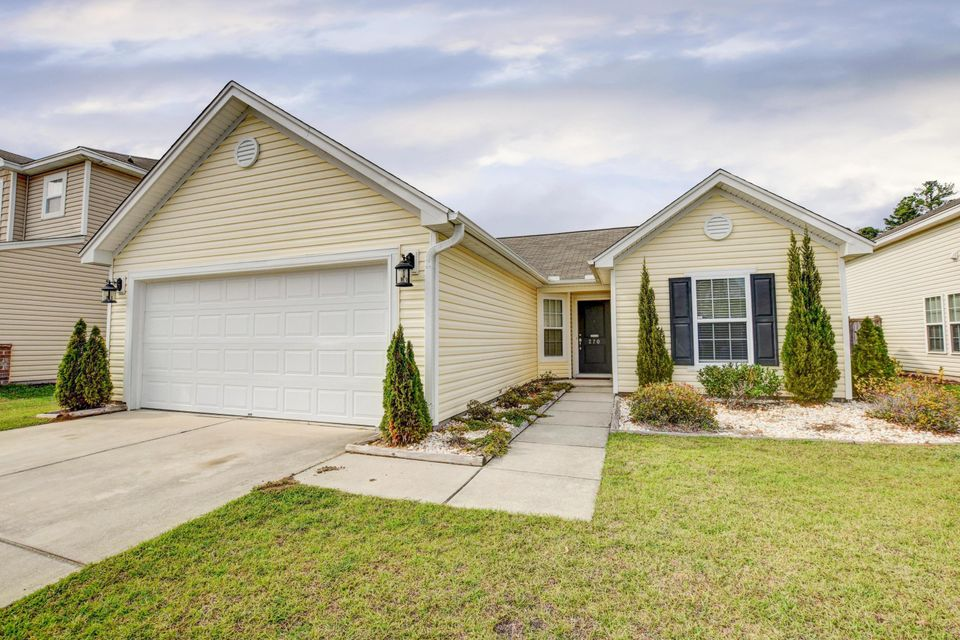 270  Mayfield Drive Goose Creek, SC 29445