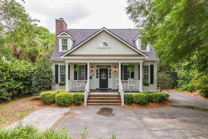 923  Mccants Drive Mount Pleasant, SC 29464