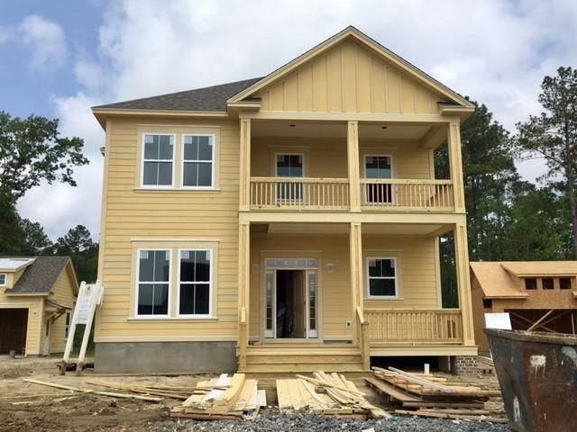 3626  Spindrift Drive Mount Pleasant, SC 29466
