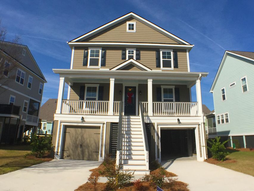 Oyster Point Homes For Sale - 2231 Mother Of Pearl, Mount Pleasant, SC - 17
