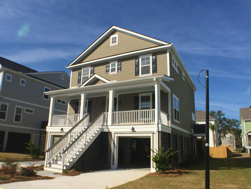 Oyster Point Homes For Sale - 2231 Mother Of Pearl, Mount Pleasant, SC - 18