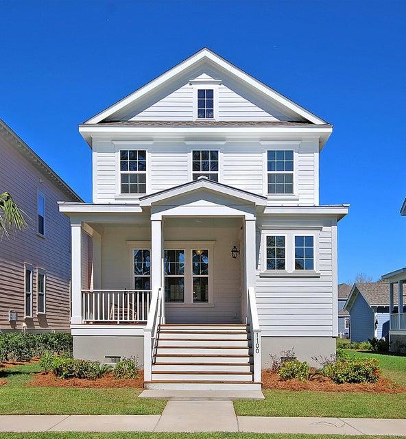 1100  Hills Plantation Drive Charleston, SC 29412