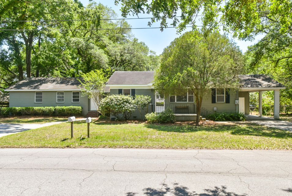 2121  Welch Avenue Charleston, SC 29412