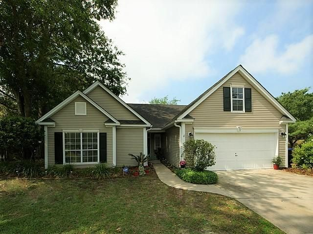 470  Cane Court Mount Pleasant, SC 29464