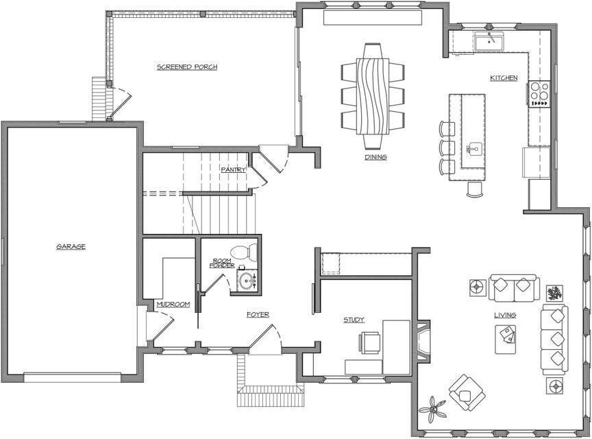 1135  Fulton Hall Lane Mount Pleasant, SC 29466