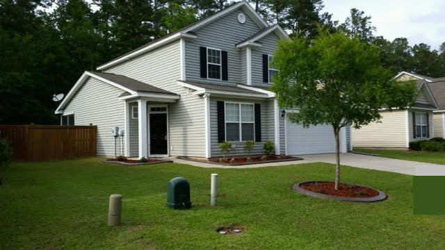 2596  Spivey Court North Charleston, SC 29406