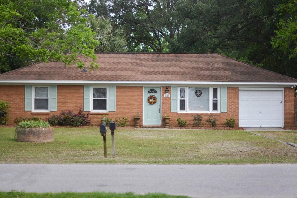 1521  Patterson Avenue Charleston, SC 29412