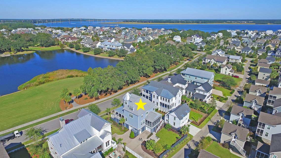 1315  Smythe Street Daniel Island, SC 29492
