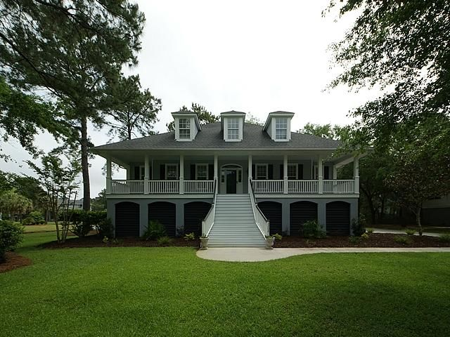3208  Sand Marsh Lane Mount Pleasant, SC 29466