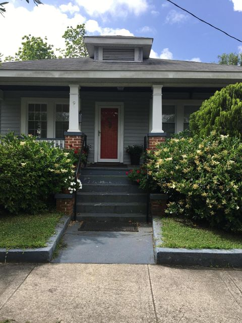 9  Gordon Street Charleston, SC 29403