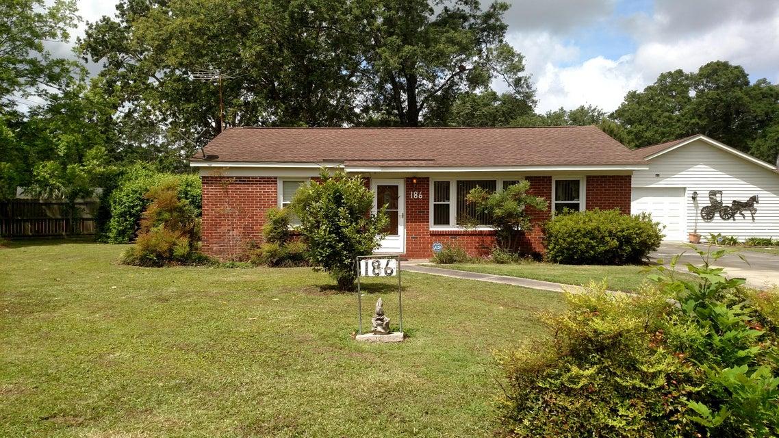 154  Harvey Ave Goose Creek, SC 29445