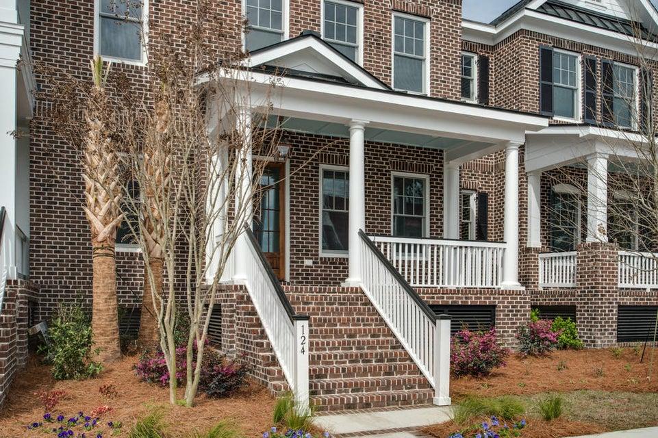Daniel Island Park Homes For Sale - 124 Brailsford, Charleston, SC - 24