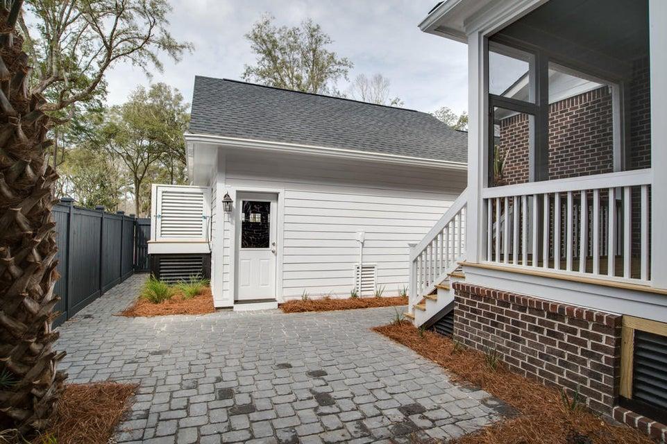 Daniel Island Park Homes For Sale - 124 Brailsford, Charleston, SC - 10