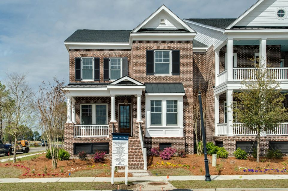 Daniel Island Park Homes For Sale - 128 Brailsford, Charleston, SC - 11