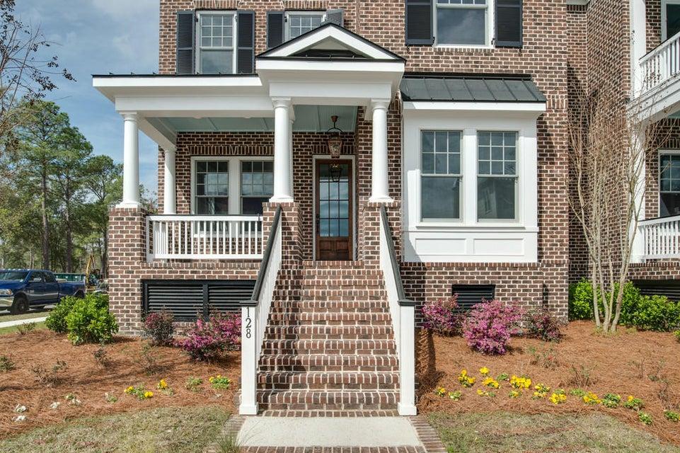 Daniel Island Park Homes For Sale - 128 Brailsford, Charleston, SC - 9