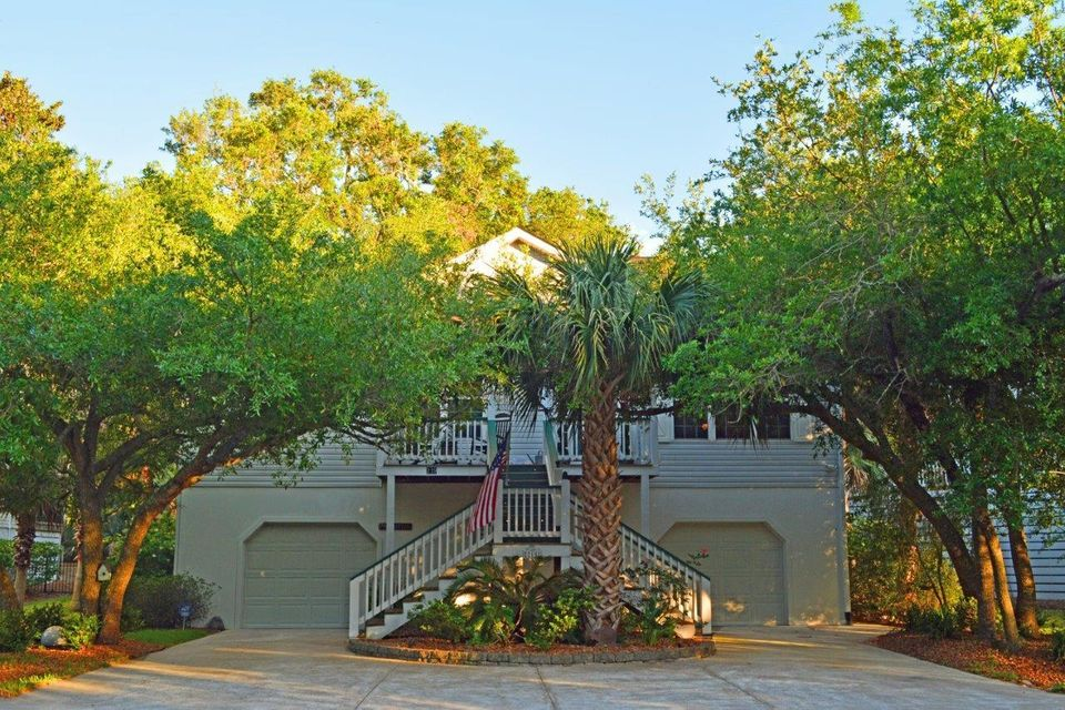 219 W Indian Avenue Folly Beach, SC 29439