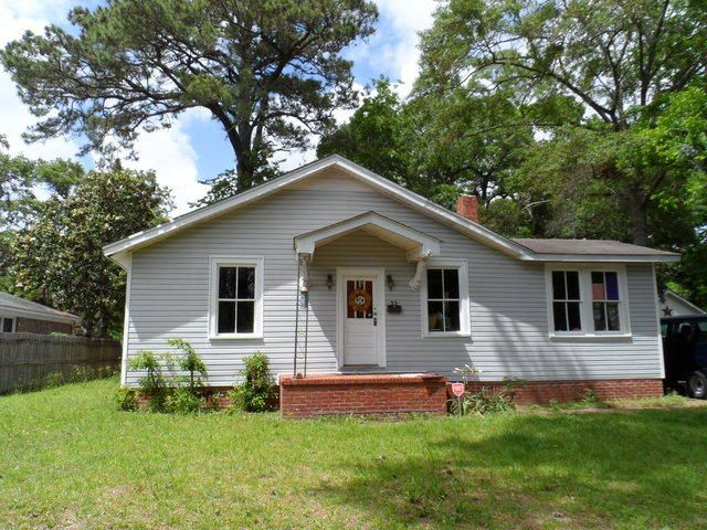 33  Wedgepark Road Charleston, SC 29407