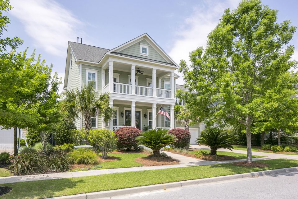 1411  Wando View Street Charleston, SC 29492
