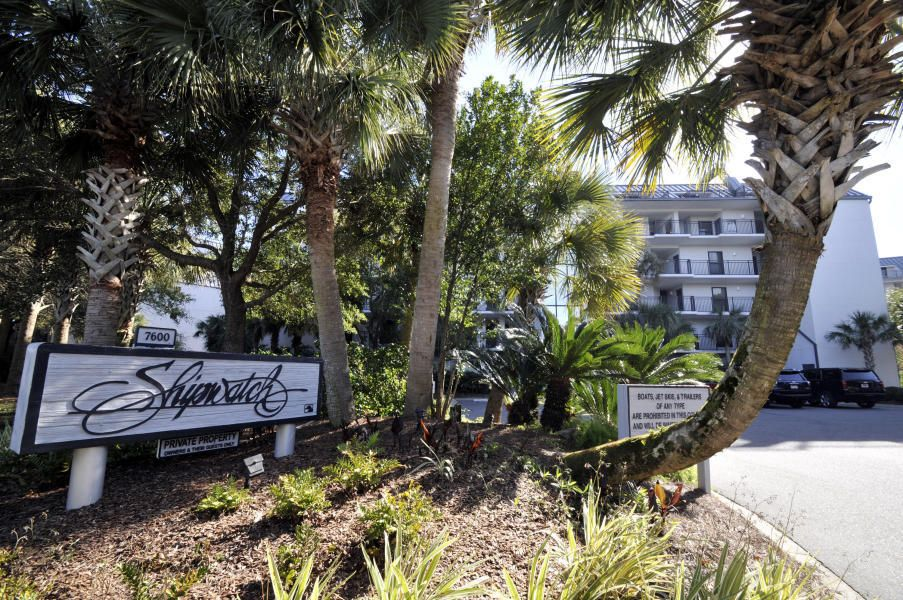 211 - B  Shipwatch Villa Isle Of Palms, SC 29451