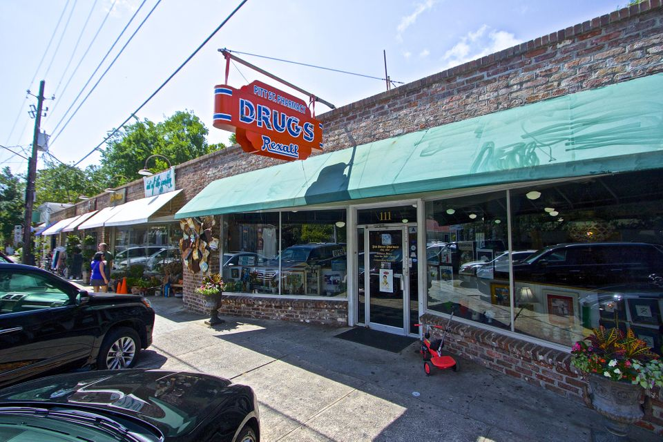 551  Klein Street Mount Pleasant, SC 29464