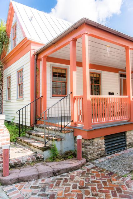 266  Ashley Avenue Charleston, SC 29403