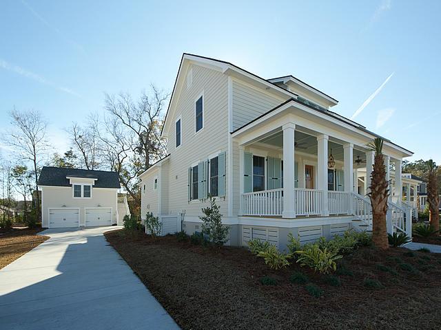 3902  Fifle Street Mount Pleasant, SC 29466