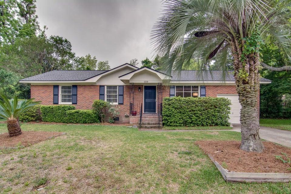 1359  Hermitage Avenue Charleston, SC 29412