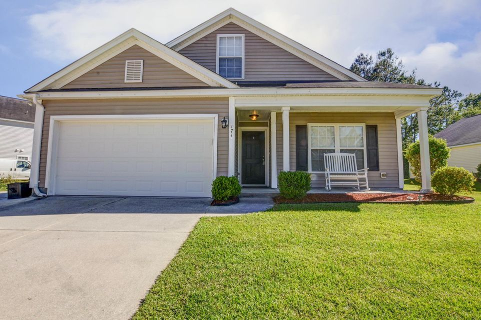 171  Wildberry Lane Goose Creek, SC 29445