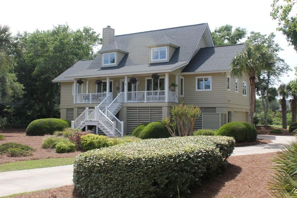 6809  Back Bay Drive Isle Of Palms, SC 29451