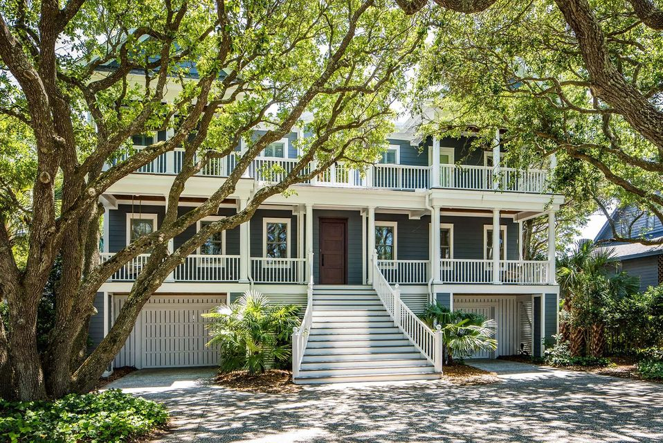2602  Palm Boulevard Isle Of Palms, SC 29451