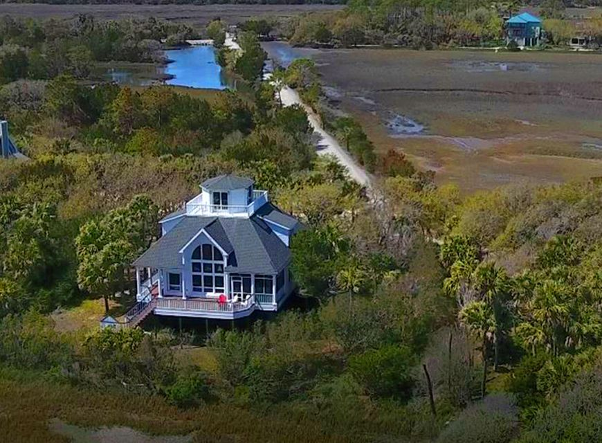 Jeremy Cay Homes For Sale - 3 Lost Village, Edisto Island, SC - 2