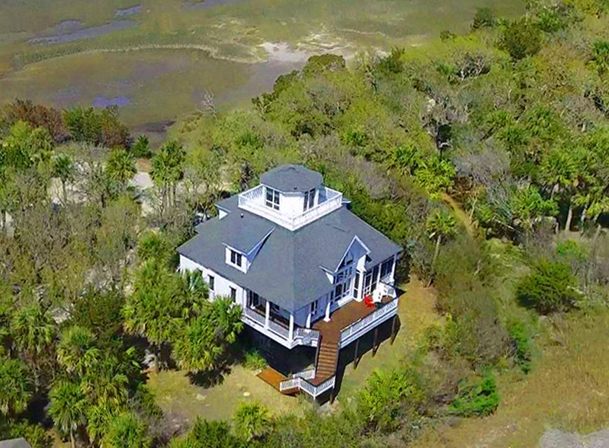 Jeremy Cay Homes For Sale - 3 Lost Village, Edisto Island, SC - 4