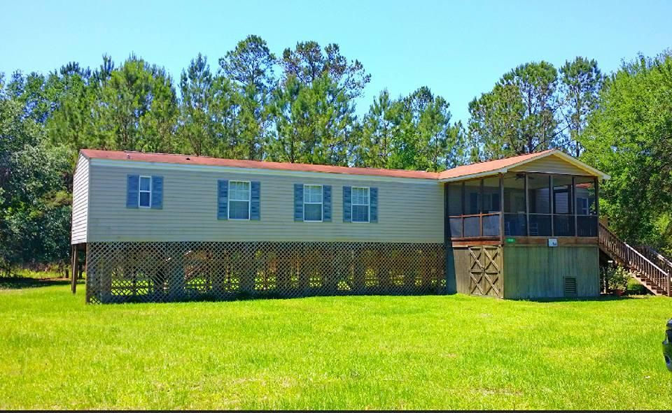 None Homes For Sale - 14968 Bennetts Point, Green Pond, SC - 0