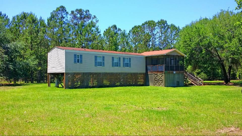 None Homes For Sale - 14968 Bennetts Point, Green Pond, SC - 1