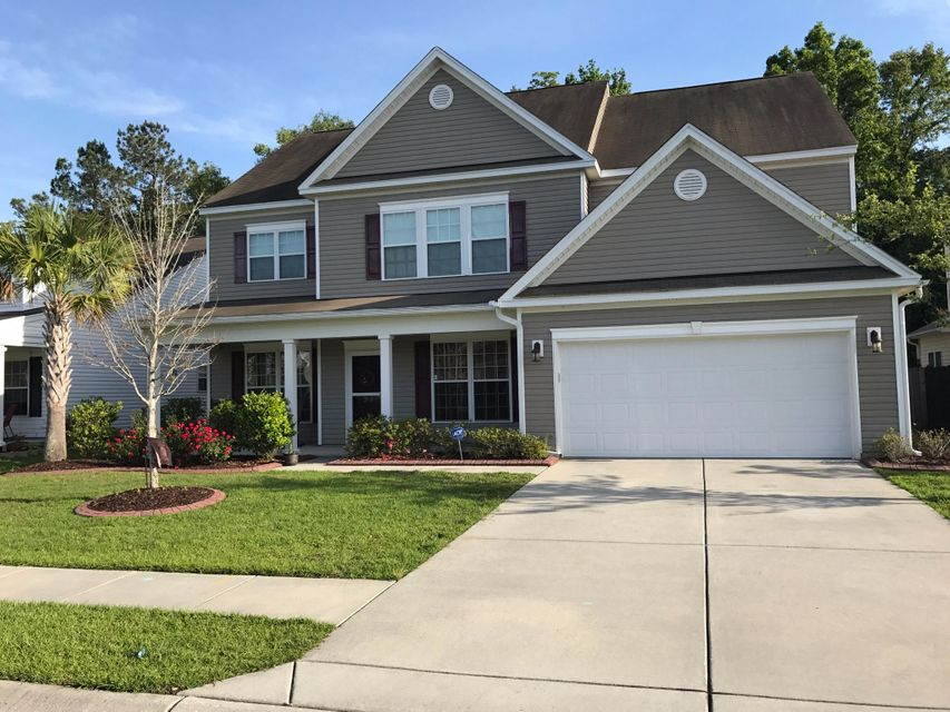 218  Mayfield Drive Goose Creek, SC 29445