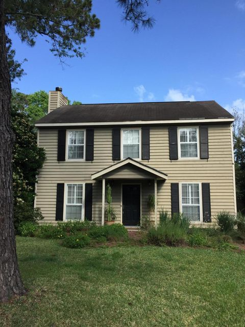 1422  Oaklanding Road Mount Pleasant, SC 29464