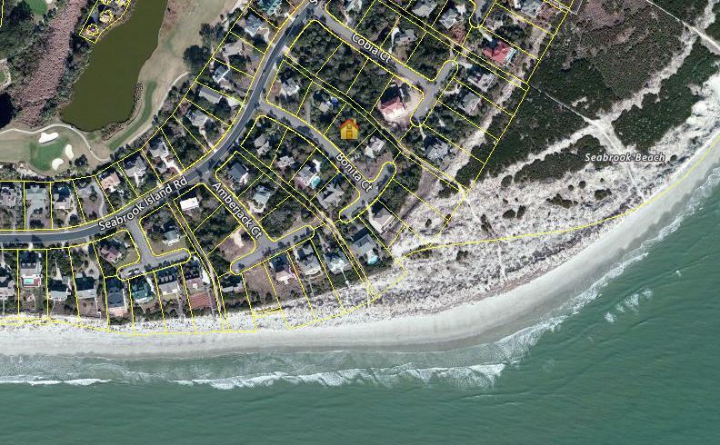 3710  Bonita Court Johns Island, SC 29455