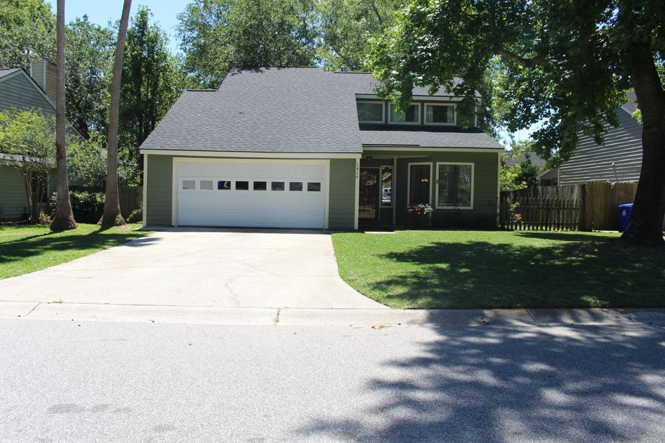 1416  Oaklanding Road Mount Pleasant, SC 29464