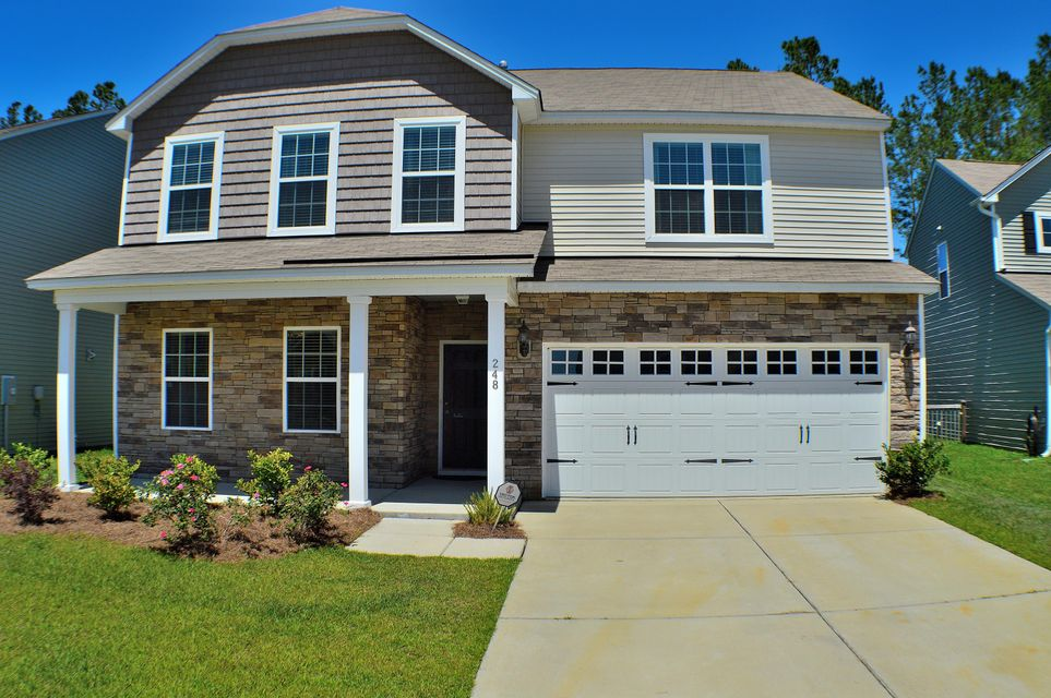 248  Decatur Drive Summerville, SC 29483
