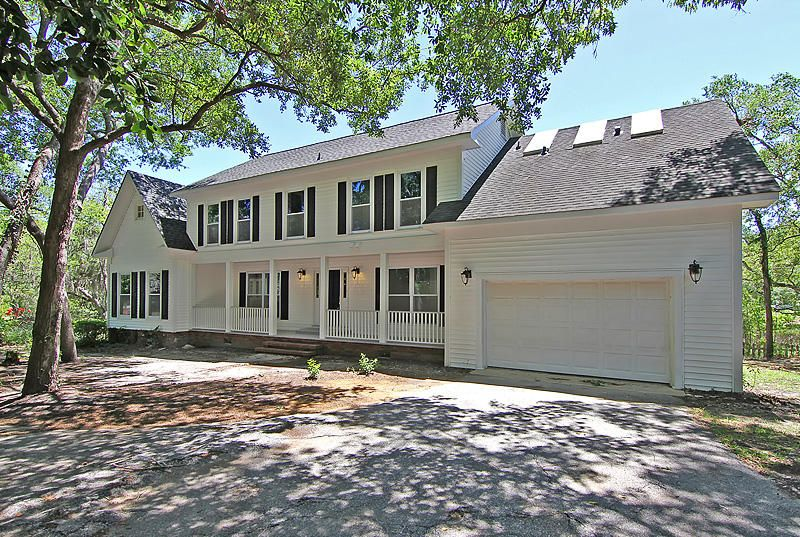 2  Charing Cross Road Charleston, SC 29407