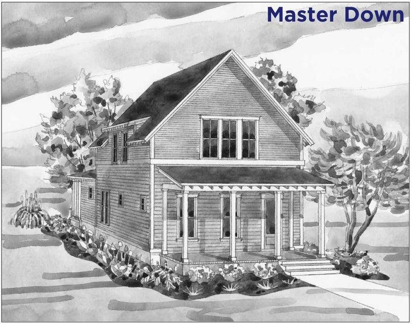 1596  Cranes Nest Road Mount Pleasant, SC 29466