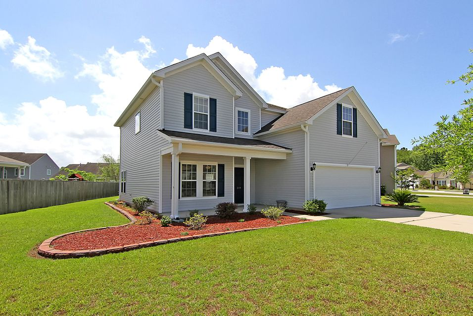 249  Mayfield Drive Goose Creek, SC 29445