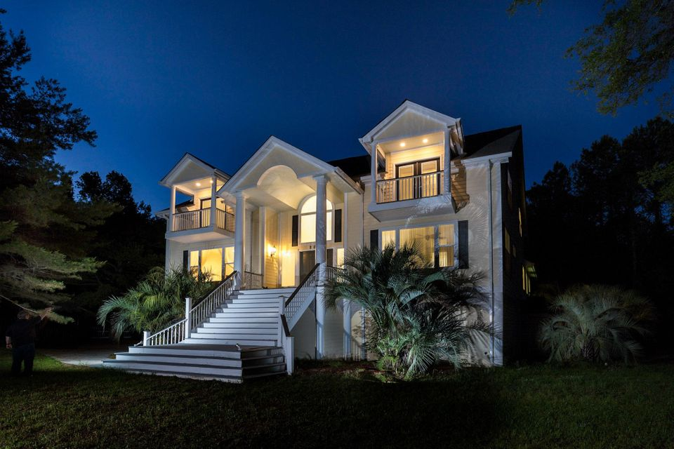 2011  Sea Island Estates Drive Johns Island, SC 29455