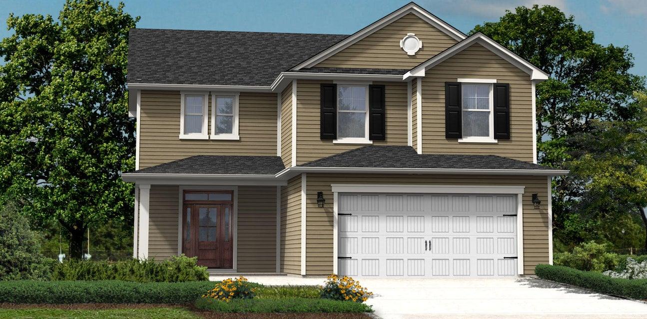 Pinehill Acres Homes For Sale - 153 Mcmakin, Summerville, SC - 1