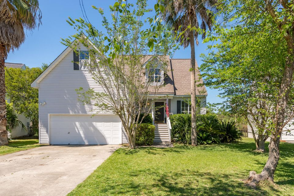 291  Wild Horse Lane Mount Pleasant, SC 29464
